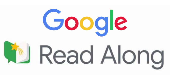 Google Read Along APP